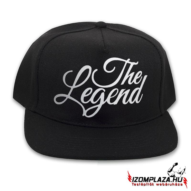 The Legend Snapback sapka - Testépítő Webáruház 73312ac12c