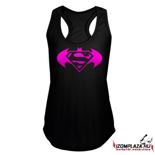 Batman női fekete trikó f93d80a7eb