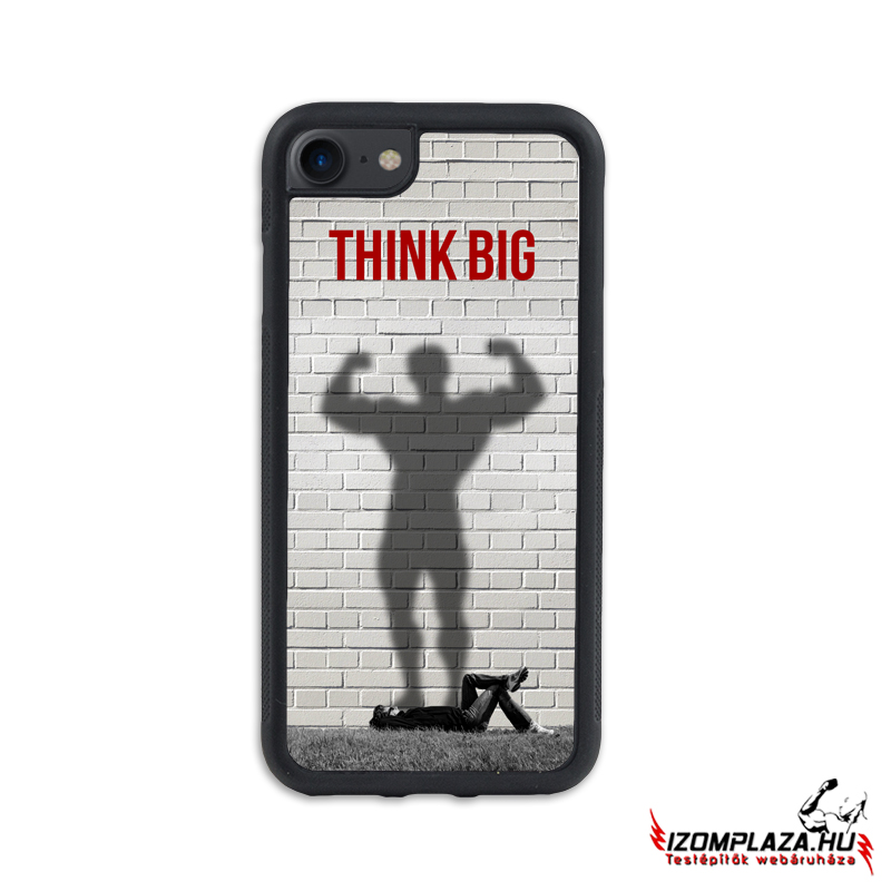 Think big /man/ - iPhone telefontok