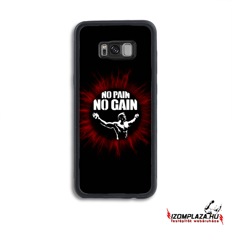 No pain no gain - Huawei telefontok