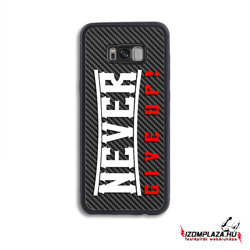 Never give up! - Huawei telefontok