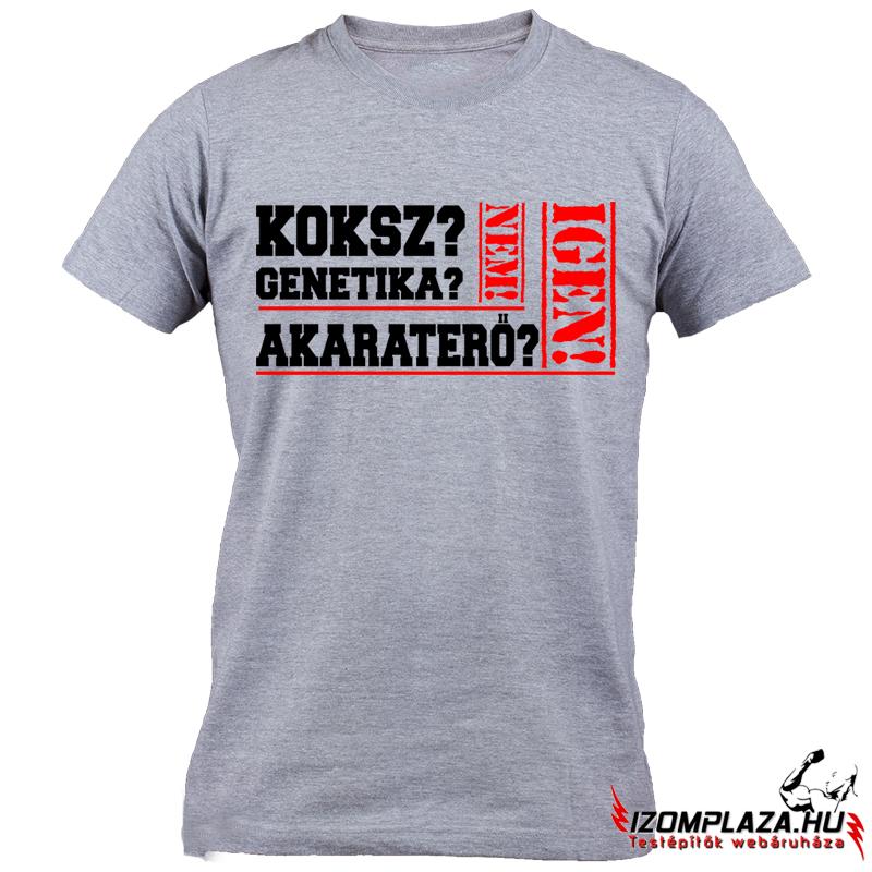 stabil minőség uk rendelkezésre állás kedvező ajánlatok 2017 Koksz? Nem!... Testépítő póló - Táplálékkiegészítő Webáruház - Szeged