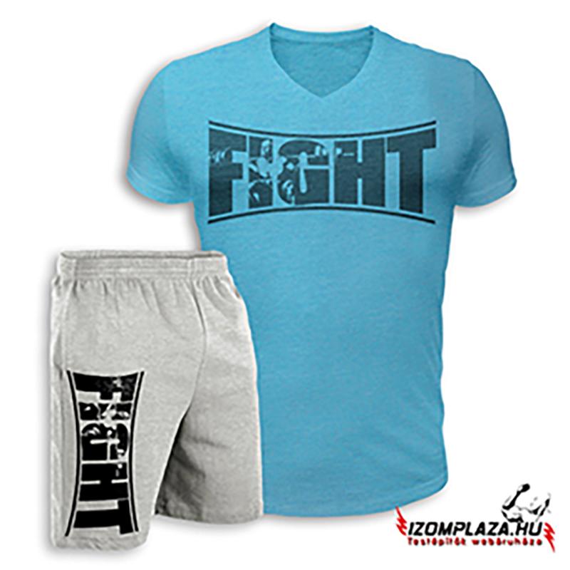 Fight melegítő nadrág - Izomplaza Testépítő Webáruház 96e3c282a9