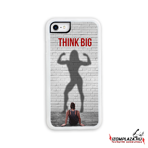 Think big /woman/ - iPhone telefontok