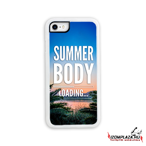 Summer body loading - iPhone telefontok