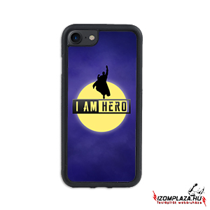 I am hero - iPhone telefontok