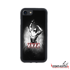 Zyzz - iPhone telefontok (dark)