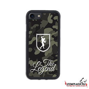 The Legend terep - iPhone telefontok