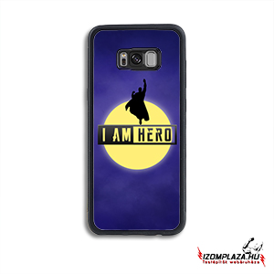 I am hero - Samsung telefontok