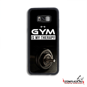 Gym is my therapy - Samsung telefontok