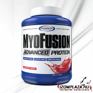 Gaspari Nutrition MyoFusion Advanced Protein (Csoki) - 1814 g