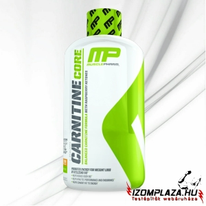 MusclePharm Liquid Carnitine Core (Citrus) - 459 ml