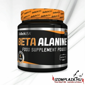 BioTech USA Beta Alanine - 300 g
